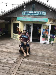 Belleview Gulf Condos, Ferienwohnungen  Clearwater Beach - big - 47