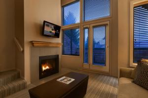Executive Inn Whistler - Hotel - Whistler Blackcomb
