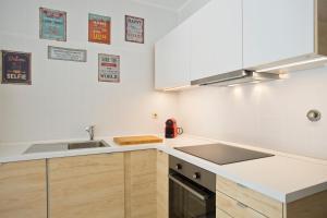 Utopias 369, Appartamenti  Oporto - big - 16