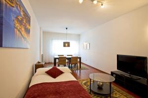 Utopias 369, Appartamenti  Oporto - big - 12