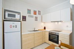 Utopias 369, Appartamenti  Oporto - big - 2