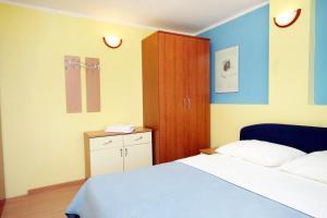 Apartment Petrcane 3275a