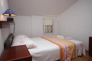 Apartment Podgora 6705c, Appartamenti  Podgora - big - 12