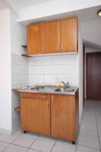 Apartment Podgora 6705c, Appartamenti  Podgora - big - 10