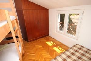 Apartment Podgora 6705c, Appartamenti  Podgora - big - 9