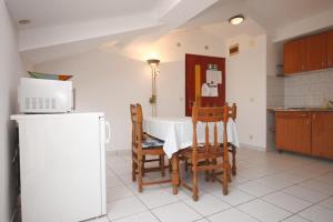 Apartment Podgora 6705c, Appartamenti  Podgora - big - 8