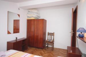 Apartment Podgora 6705c, Appartamenti  Podgora - big - 5