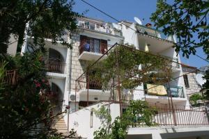 Apartment Podgora 6705c, Appartamenti  Podgora - big - 21