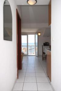 Apartment Podgora 6705c, Appartamenti  Podgora - big - 15