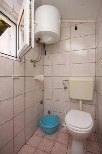 Apartment Podgora 6705c, Appartamenti  Podgora - big - 14