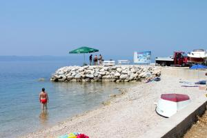 Apartment Podgora 6705b, Apartmány  Podgora - big - 24