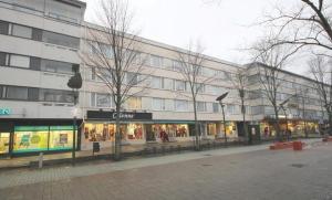 Two bedroom apartment in Järvenpää, Sibeliuksenkatu 21 (ID 11240)