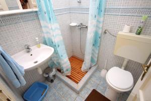 Apartment Zrnovo 9214a