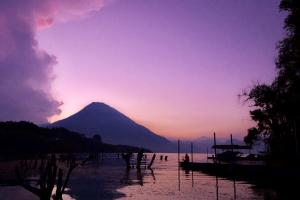 Atitlan Lake House AT005, Case vacanze  Cerro de Oro - big - 7