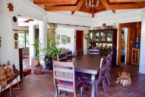 Atitlan Lake House AT005, Case vacanze  Cerro de Oro - big - 6
