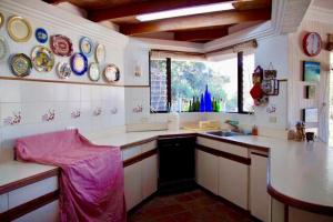 Atitlan Lake House AT005, Case vacanze  Cerro de Oro - big - 8