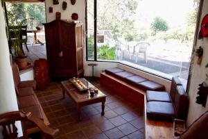 Atitlan Lake House AT005, Case vacanze  Cerro de Oro - big - 5