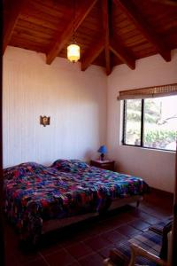 Atitlan Lake House AT005, Case vacanze  Cerro de Oro - big - 2