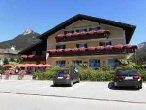 Pension Salzburger Hof