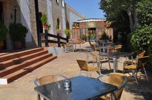 Apartamentos Rurales Alcazaba de las Torres