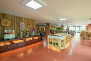 Wattana Place, Hotely  Bang Kapi - big - 47