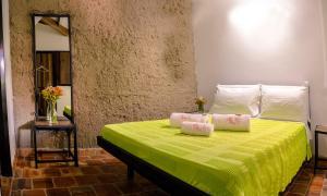 Hotel Villa Del Socorro, Отели  Socorro - big - 7