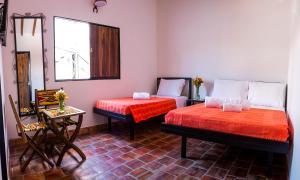 Hotel Villa Del Socorro, Отели  Socorro - big - 6
