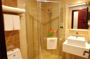 Yangcheng Star Boutique Hotel, Hotely  Suzhou - big - 2