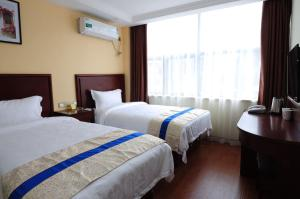 Yangcheng Star Boutique Hotel, Hotely  Suzhou - big - 7