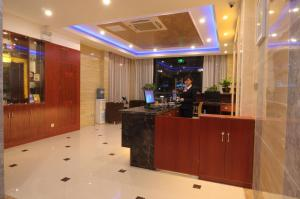 Yangcheng Star Boutique Hotel, Hotely  Suzhou - big - 4