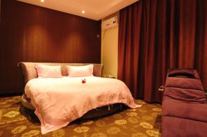 Yangcheng Star Boutique Hotel, Hotely  Suzhou - big - 8