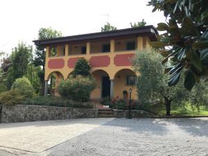 Casa Vacanze La Fiòca