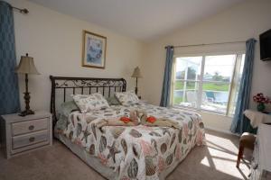 1029 Eagle Pointe 3 Bedroom Villa - Kissimmee