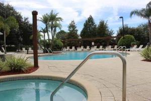 2950 Lucaya Village 4 Bedroom Townhouse, Holiday homes  Kissimmee - big - 17