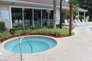 2950 Lucaya Village 4 Bedroom Townhouse, Holiday homes  Kissimmee - big - 18