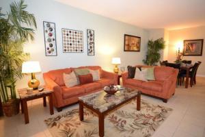 3117 Sun Lake 3 Bedroom Condo, Prázdninové domy  Orlando - big - 9