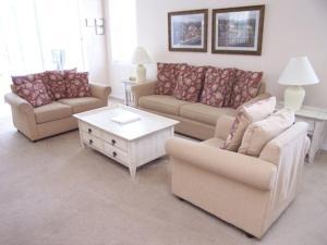 obrázek - 541 Sandy Ridge 4 Bedroom Villa