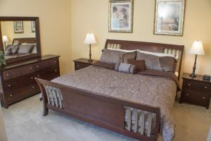 320 Highgate at Legacy Park 4 Bedroom Villa, Vily  Davenport - big - 5