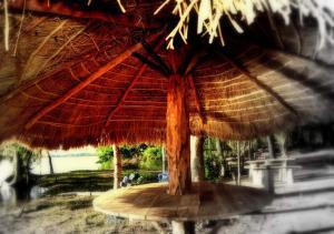 Mereiyans vil Eco Cottage, Vily  Wawinna - big - 28