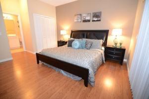 3117 Sun Lake 3 Bedroom Condo, Ferienhäuser  Orlando - big - 7