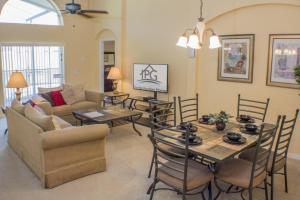 320 Highgate at Legacy Park 4 Bedroom Villa, Vily  Davenport - big - 18