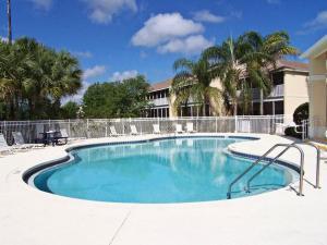3117 Sun Lake 3 Bedroom Condo, Nyaralók  Orlando - big - 5