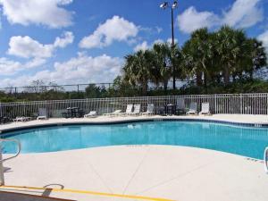 3117 Sun Lake 3 Bedroom Condo, Ferienhäuser  Orlando - big - 4
