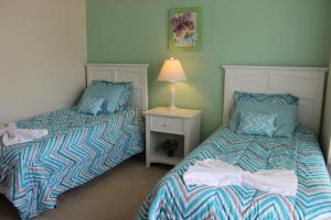 2950 Lucaya Village 4 Bedroom Townhouse, Ferienhäuser  Kissimmee - big - 12