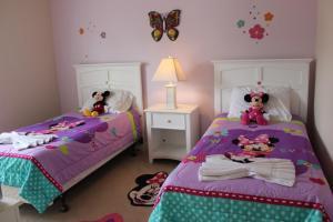 2950 Lucaya Village 4 Bedroom Townhouse, Ferienhäuser  Kissimmee - big - 13