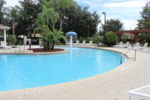 2950 Lucaya Village 4 Bedroom Townhouse, Holiday homes  Kissimmee - big - 11