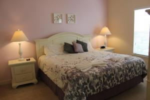 2950 Lucaya Village 4 Bedroom Townhouse, Ferienhäuser  Kissimmee - big - 9