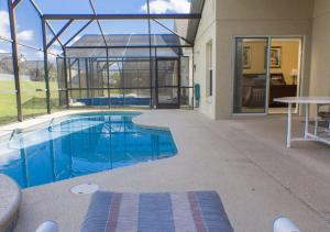 320 Highgate at Legacy Park 4 Bedroom Villa, Vily  Davenport - big - 14