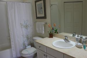 2950 Lucaya Village 4 Bedroom Townhouse, Ferienhäuser  Kissimmee - big - 7