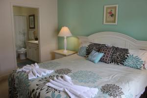 2950 Lucaya Village 4 Bedroom Townhouse, Holiday homes  Kissimmee - big - 8